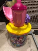 Disney Набор игрушек для песочницы Минни №12, 7 предметов, цвет в ассортименте #6, Антоненко Ксения Андреевна