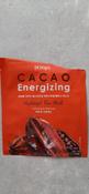 PETITFEE Разглаживающая гидрогелевая маска для лица с экстрактом какао, 32г, *2 шт.  + COXIR, Ампульная сыворотка увлажняющая с гиалуроновой кислотой, 2мл #2, Ольга К.