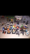 Конструктор LEGO Minifigures 71024 Минифигурки LEGO Серия Disney 2 #5, Наталья Б.
