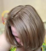 """L'Oreal Paris Стойкая краска-уход для волос """"Casting Creme Gloss"""" без аммиака, оттенок 810, Перламутровый русый #13, Марина"""