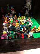 Конструктор LEGO Minifigures 71024 Минифигурки LEGO Серия Disney 2 #7, Дана