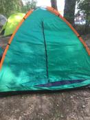 """Палатка 3-местная Bestway Палатка Bestway """"Plateau X3 Tent"""", 3-местная #5, Светлана Ч."""