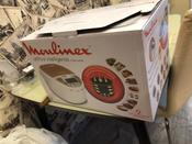Мультиварка Moulinex MK706A32, белый, бежевый #2, Валерия Д.