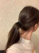Резинка для волос PONYTAILER #12, Маргарита П.