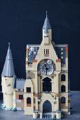 Конструктор LEGO Harry Potter 75948 Часовая башня Хогвартса #6, Владимир А.