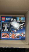Конструктор LEGO City Space Port 60226 Шаттл для исследований Марса #3, Анна С.