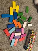 Плашки цветные #4, НАДЕЖДА СТРЕЛЬЦОВА