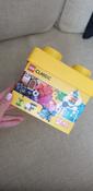 Конструктор LEGO Classic 10692 Набор для творчества #22, Марина М.