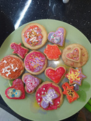 СДЕЛАЙ БОКС для печенья Хэллоуин (набор для выпечки), Домашняя кухня #8, Анна В.