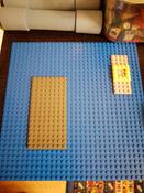 Конструктор LEGO Classic 10714 Синяя базовая пластина #13, Татьяна Н.