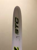 Комплект лыжный детский STC Set/Combi с универсальными креплениями и палками, 110 см #2, Кристина К.