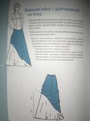 Полный курс кройки и шитья. Конструирование модной одежды. Преобразование выкройки-основы | Жилевска Тереза #1, PoLiNa