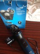 Электробритва Philips SensoTouch S1131/41, черный, серый #15, Игорь