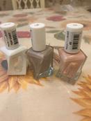 Essie Гель-кутюр лак для ногтей, оттенок 40, 13,5 мл #2, Ирина Т.