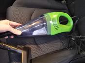 Автомобильный пылесос Stvol, сухая и влажная уборка, 120 Вт, 12 В #6, Алексей Ч.
