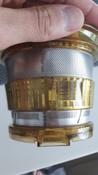 Соковыжималка Kitfort КТ-1106-2, цвет: серебристый #4, Баженов Алексей