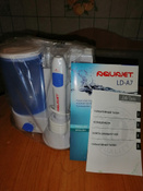 Ирригатор полости рта Aquajet LD-A7 #7, Наталья И.