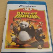 Кунг-фу Панда 3D (Blu-ray) #5, Bilonenko Ivan