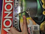 Настольная игра Monopoly Монополия Голосовой банкинг, E4816121 #76, Светлана Т.