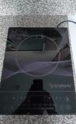 Индукционная Настольная плита Endever IP-42, черный #1, Павлов Виталий