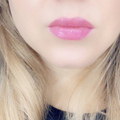 Губная помада L'Oreal Paris Color Riche Plump and Shine, визуально увеличивающая объем, оттенок 105, розовый #1, Екатерина А.