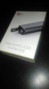 Беспроводные наушники Earbuds  A8 5.0 PB Black #8, Андрей Ц.