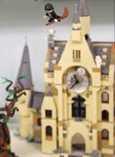 Конструктор LEGO Harry Potter 75948 Часовая башня Хогвартса #1, Владимир А.