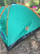 """Палатка 3-местная Bestway Палатка Bestway """"Plateau X3 Tent"""", 3-местная #6, Светлана Ч."""