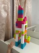 Mega Bloks First Builders Конструктор DCH62 #11, Елизавета М.
