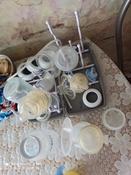 BabyOno Сушилка универсальная для бутылочек и посуды (серая) #3, Мария Ф.