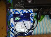 Кабель ATcom  USB (Am - micro USB), пакет, черный #8, Владислав Игнатьев