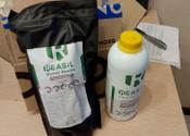 Кормовая добавка для животных и птиц Реасил (Reasil Humic Health) дойпак 1 кг #1, Алексей А.