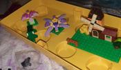 Конструктор LEGO Classic 10696 Набор для творчества среднего размера #128, Юлия Ж.