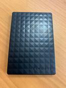 500 ГБ Внешний жесткий диск Seagate Expansion (STEA500400), черный #8, Александр Н.