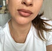 Seventeen Super Smooth W/P Lip Liner Карандаш для губ водостойкий с витамином Е, №01, натуральный беж #6, Диана К.