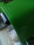 Мини-печь Кедр ШЖ-0,625/220, светло-зеленый #12, Марина Я.
