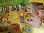 Медвежата Тедди и новоселье (+ наклейки) | Брукс Фелисити #14, Инна