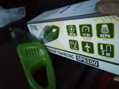 Автомобильный пылесос Stvol, сухая и влажная уборка, 100 Вт, 12 В #4, Миргалиева Азалия