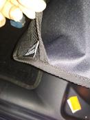 Накидка защитная под детское автокресло Comfort Address, с высокой спинкой #4, Максим N.
