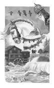 Сказания о богатырях. Предания Руси (с крупными буквами, ил. И. Беличенко)   Нет автора #2, Editor