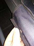 Накидка защитная под детское автокресло Comfort Address, с высокой спинкой #5, Максим N.