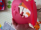 Нагрудник гибкий с кармашком 6 месяцев + розовый BabyOno #2, Марина С.