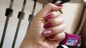 Essie Гель-кутюр лак для ногтей, оттенок 340, Лучший наряд, 13,5 мл #15, Людмила С.