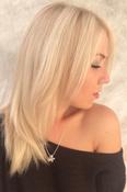 Краска для волос Excellence, 03, Светло-светло-русый пепельный #9, Хоменко О.
