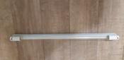 Кварцевая лампа открытого типа для дезинфекции: мощность 20W, цоколь G13, длина 589мм #12, Михаил Т.
