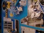 Конструктор LEGO City Police 60139 Мобильный командный центр #7, Лариса Л.