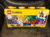 Конструктор LEGO Classic 10696 Набор для творчества среднего размера #126, Екатерина Ч.