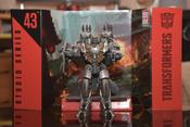 Трансформер Transformers KSI Boss, E0702 E4181 #6, Сорокин Владимир