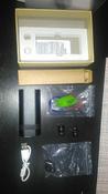 Беспроводные наушники Earbuds  A8 5.0 PB Black #6, Андрей Ц.