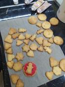 СДЕЛАЙ БОКС для печенья Хэллоуин (набор для выпечки), Домашняя кухня #6, Анна В.